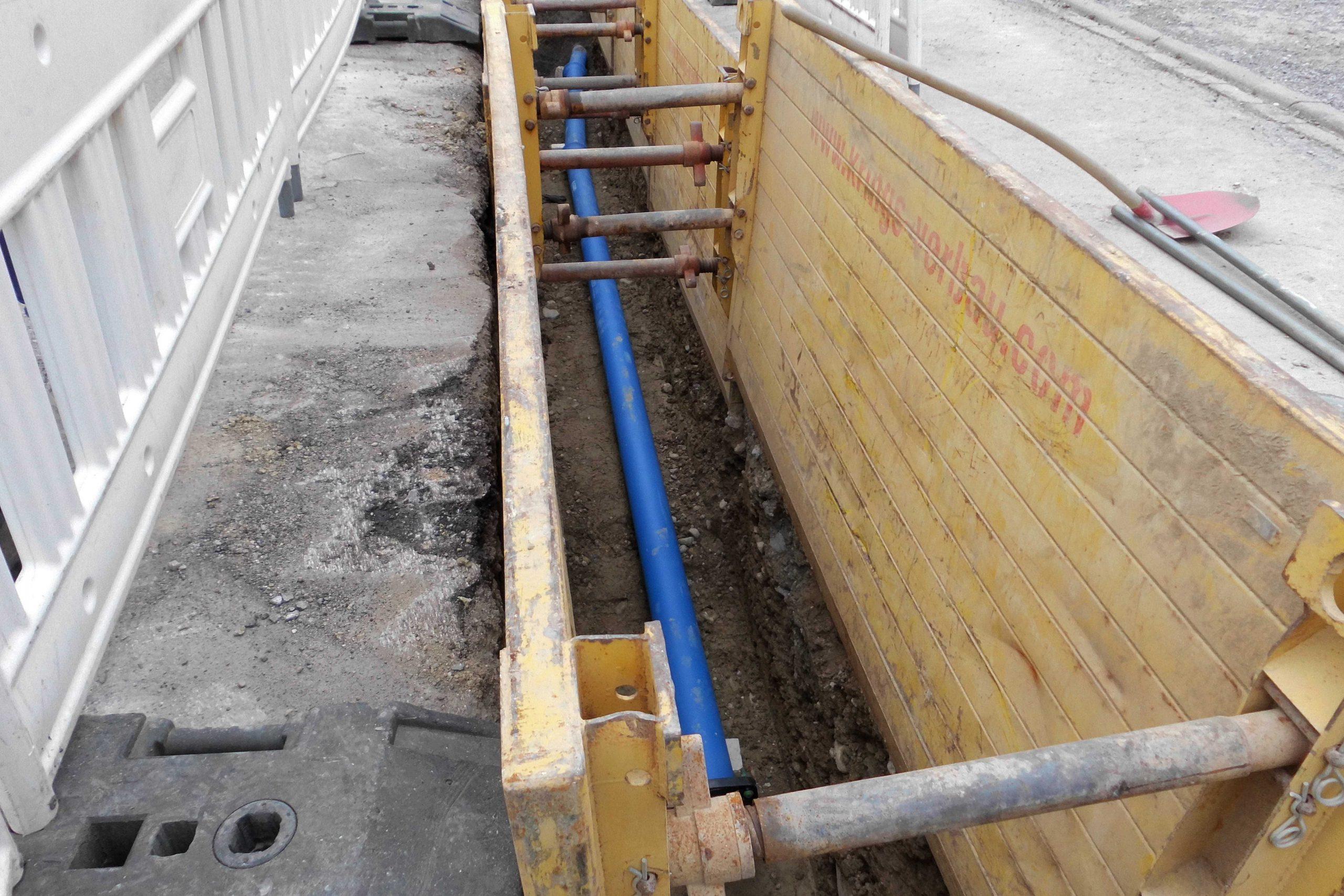 Ingenieurbüro Jellen Wasserversorgung