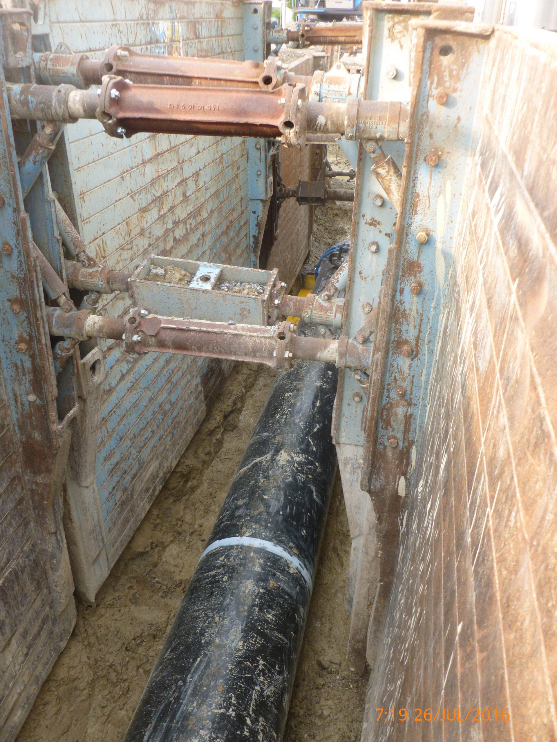 Ingenieurbüro Jellen Abwasseranlagen