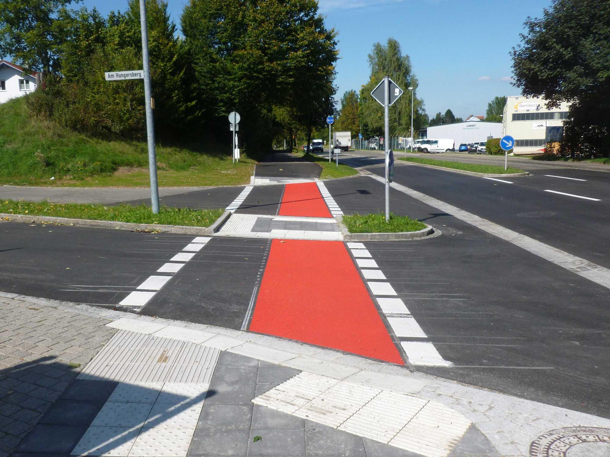 Ingenieurbüro Jellen Verkehrsanlagen